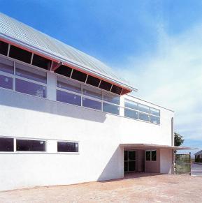 Polideportivo municipal de Cintruénigo (3)