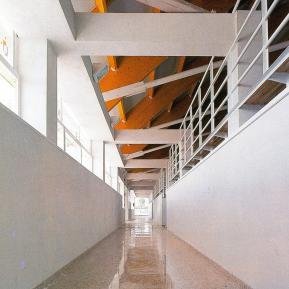 Polideportivo municipal de Cintruénigo (6)