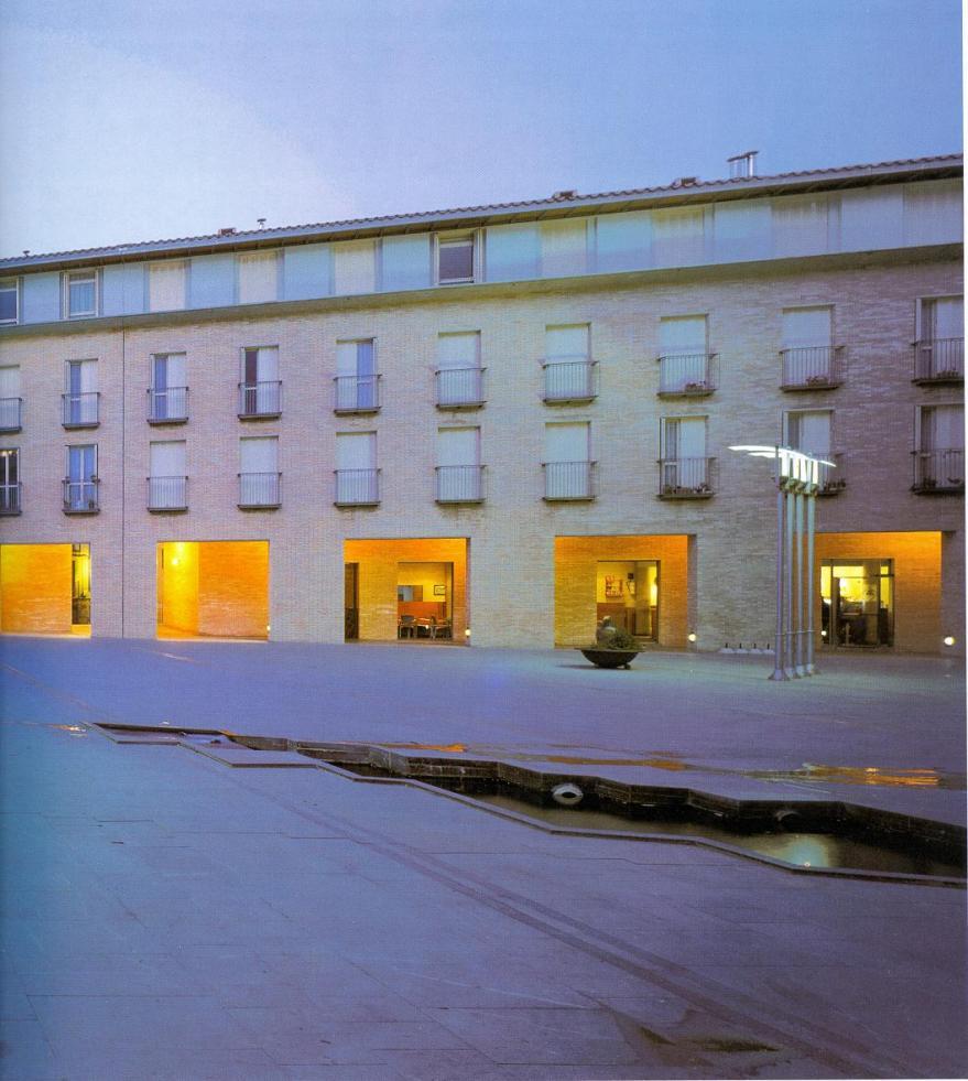 Plaza de la Judería 2