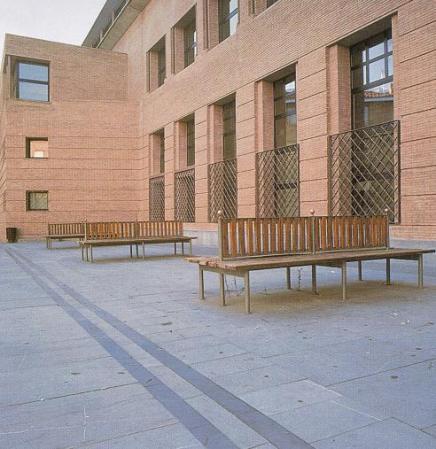Plaza de la Judería 3