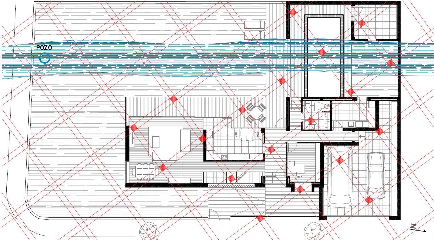 Geobiolog a glar a estudio de arquitectura for Practicas estudio arquitectura