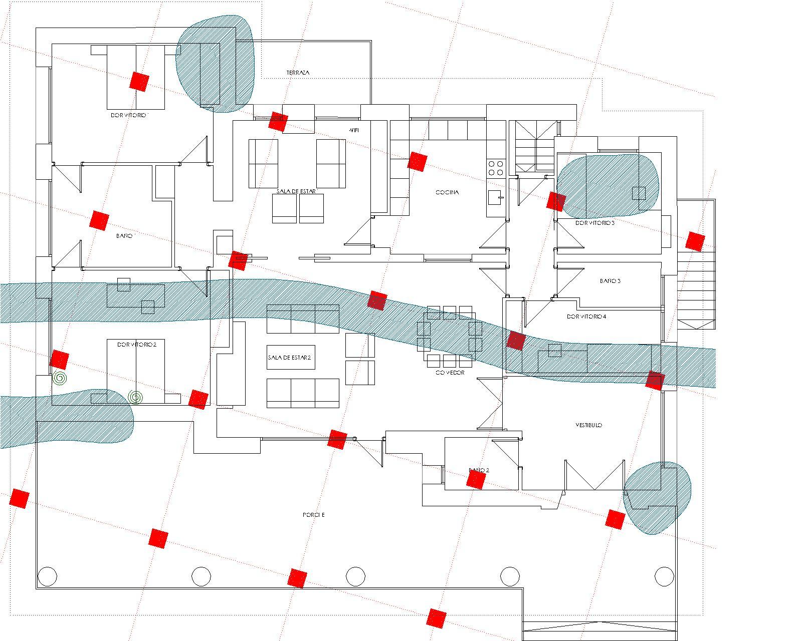 Geobiologia Estado actual_ Glaria Estudio Arquitectura