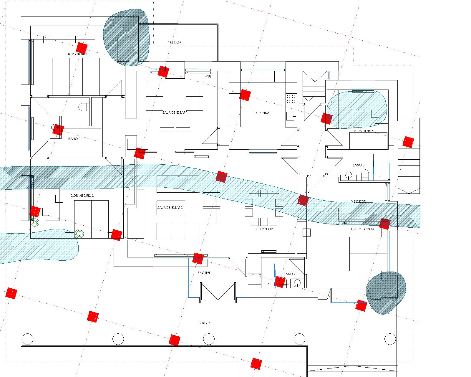 Geobiologia_Propuesta_ Glaria Estudio Arquitectura