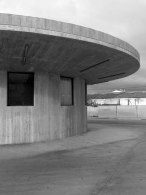 Estación autobuses Cintruénigo_Arq. Glaría (4)